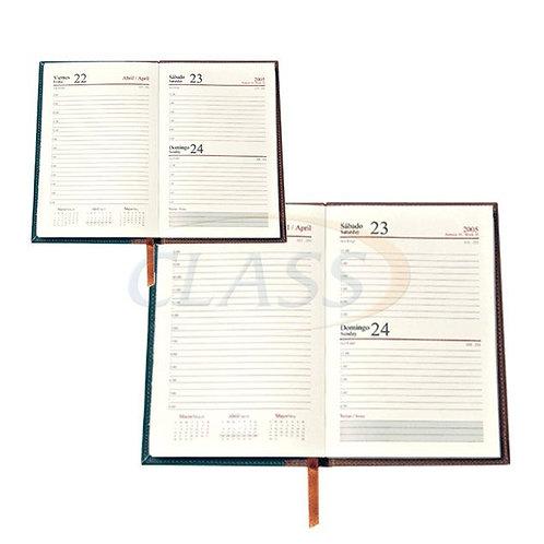 Agenda Diaria  CLASS   CACL03C