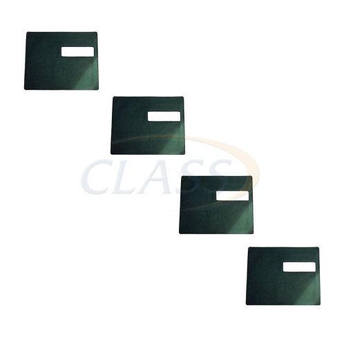 Portaboleta C/Ventana vinil  SM12V