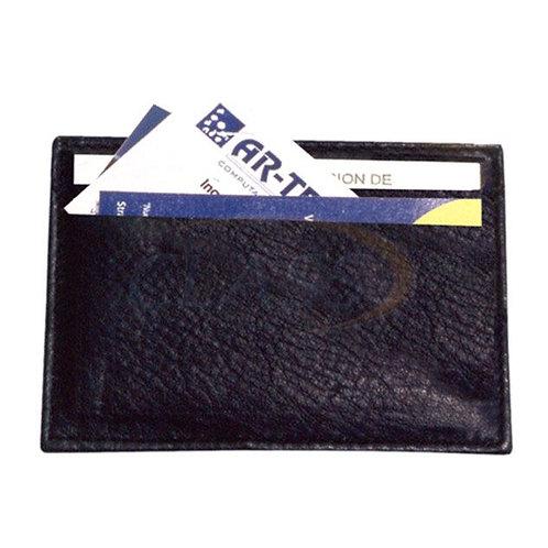 Tarjetero PIEL  Pocket   PTC01