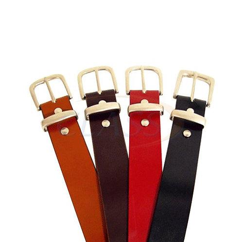 Cinturon PIEL  colors   PCC03