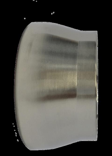 """Adaptador Soldable OD x Cédula 80S 1½"""" x 1½"""" OT33W"""