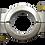 """Thumbnail: Abrazadera Clamp para Alta Presión 2½"""" O13MHP"""