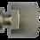 "Thumbnail: Adaptador Reductor 1½""x½""ClampxRosca HembraOT22RMP"