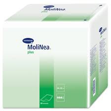 MoliNea Plus podkłady chłonne