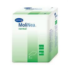 MoliNea Normal podkłady chłonne
