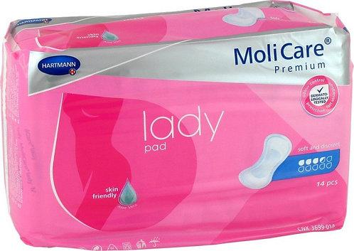 Molicare Premium Lady Pad
