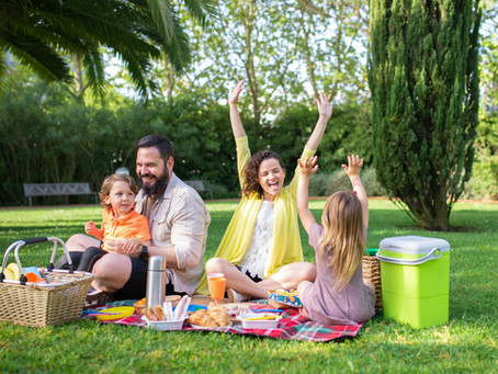 Top 10 Fun Summer Things to Do with your Kiddos