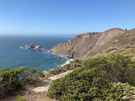 Top 10 Best Places to Hike in the Bay Area