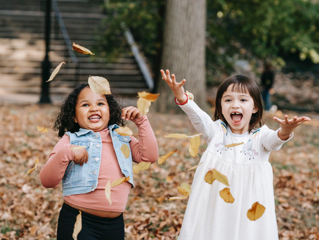 Top 10 Bay Area Kid-friendly Fall Activities & Events
