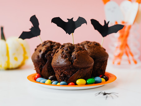 Top 10 Easy Halloween Treats to make with your Toddler