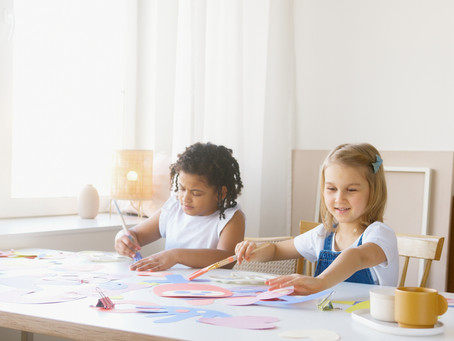 Top 10 Ways To Prepare your Toddler For The First Day Of School