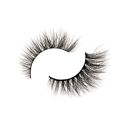 3D Luxury Mink Lashes NB1 Hollywood