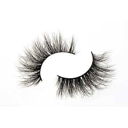3D Luxury Mink Lashes NB4 Diva