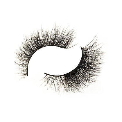 3D Luxury Mink Lashes NB2 Goddess