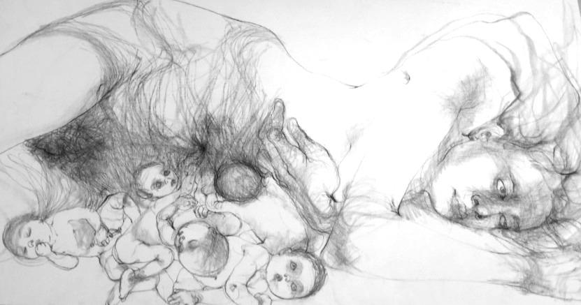 Claire Weissman Wilks | Hillmother XIII