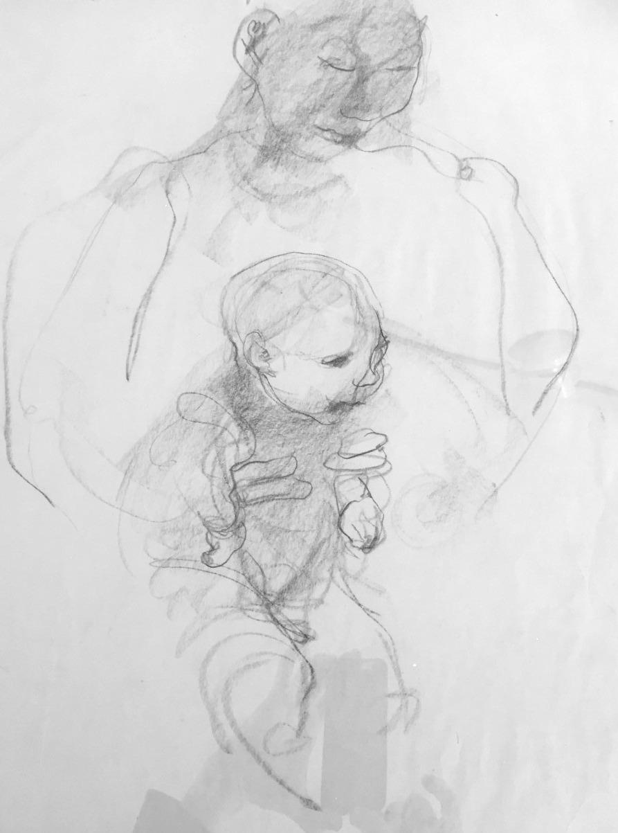 Claire Weissman Wilks | Hillmother X