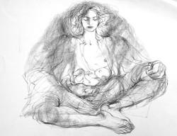 Claire Weissman Wilks   Hillmother XI