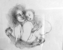 Claire Weissman Wilks   Hillmother XLV