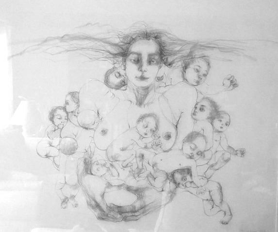 Claire Weissman Wilks | Hillmother XVI