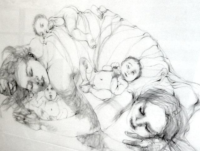 Claire Weissman Wilks | Hillmother XV