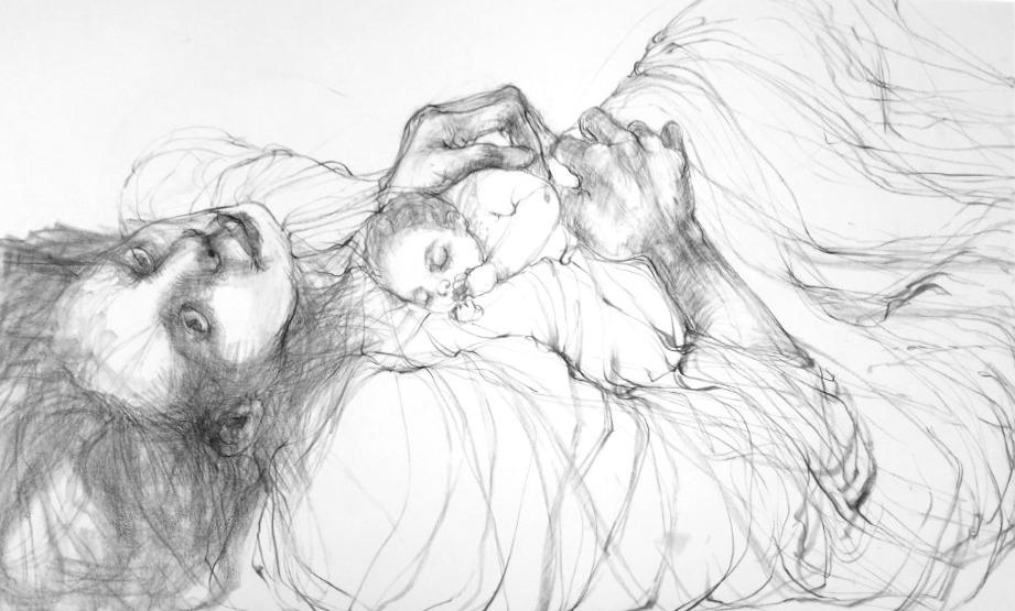 Claire Weissman Wilks | Hillmother XVIII
