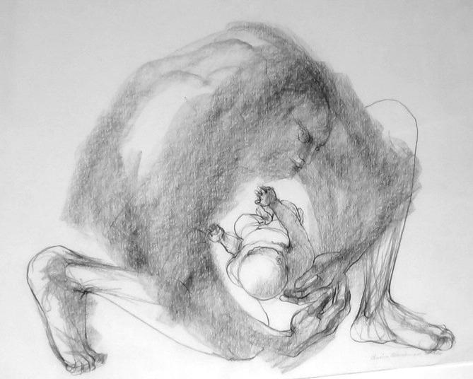 Claire Weissman Wilks | Hillmother IV