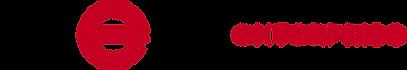 GEC Logo, Guinness Enterprise Centre - Red and Black