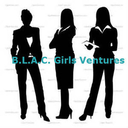 b.L.A.C. gIRLS vENTURES
