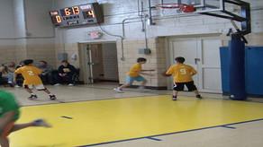 Neah 1st grade team