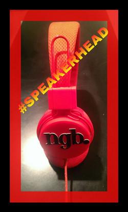 SpeakerHead