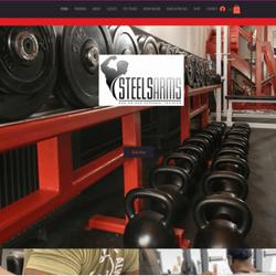 Steelarms