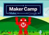 Google Maker Camp