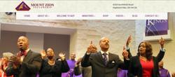 Mt. Zion Fellowship