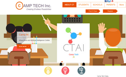 Camp Tech AI