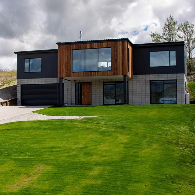 Vineyard Vista Home