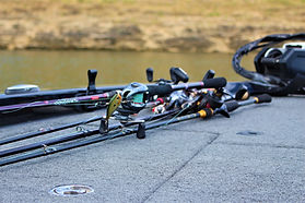 équipement de pêche