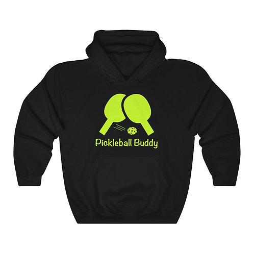 Pickleball Buddy - Hoodie