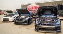 NEXUS RACING LLC
