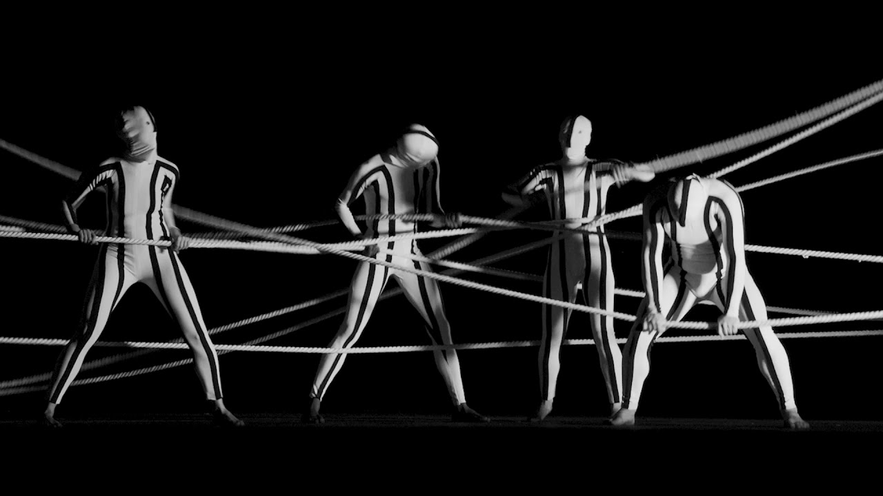 Chemical Brothers- Free Yourself