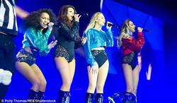 Little Mix- Get Weird Tour