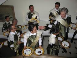 Sir John Soane Fundraiser