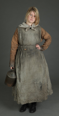 Welsh Ironworker