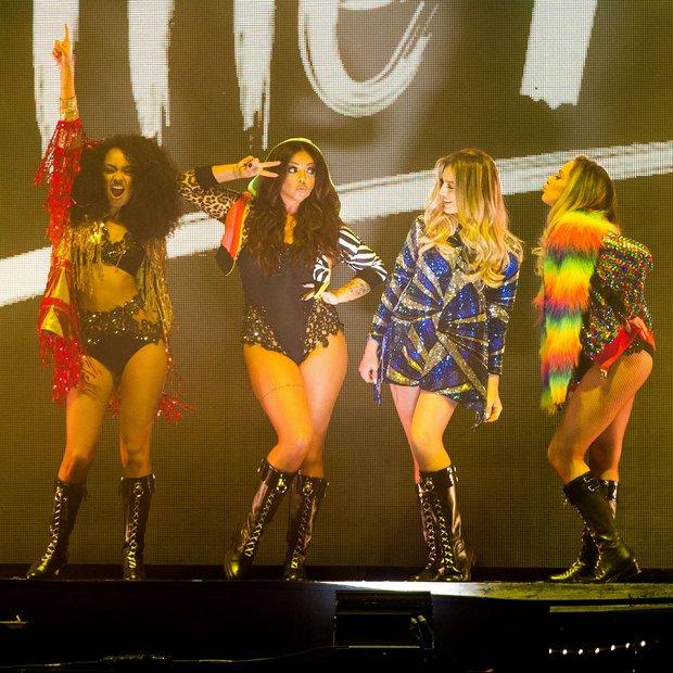 Little Mix- Get Wierd Tour