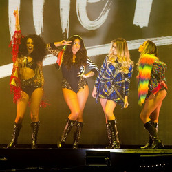 Little Mix- Get Wierd Tour