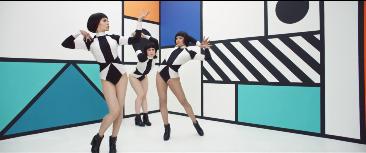 KDA feat Tinie Tempah & Katy B