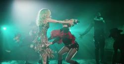 Kylie Minogue- Dancing