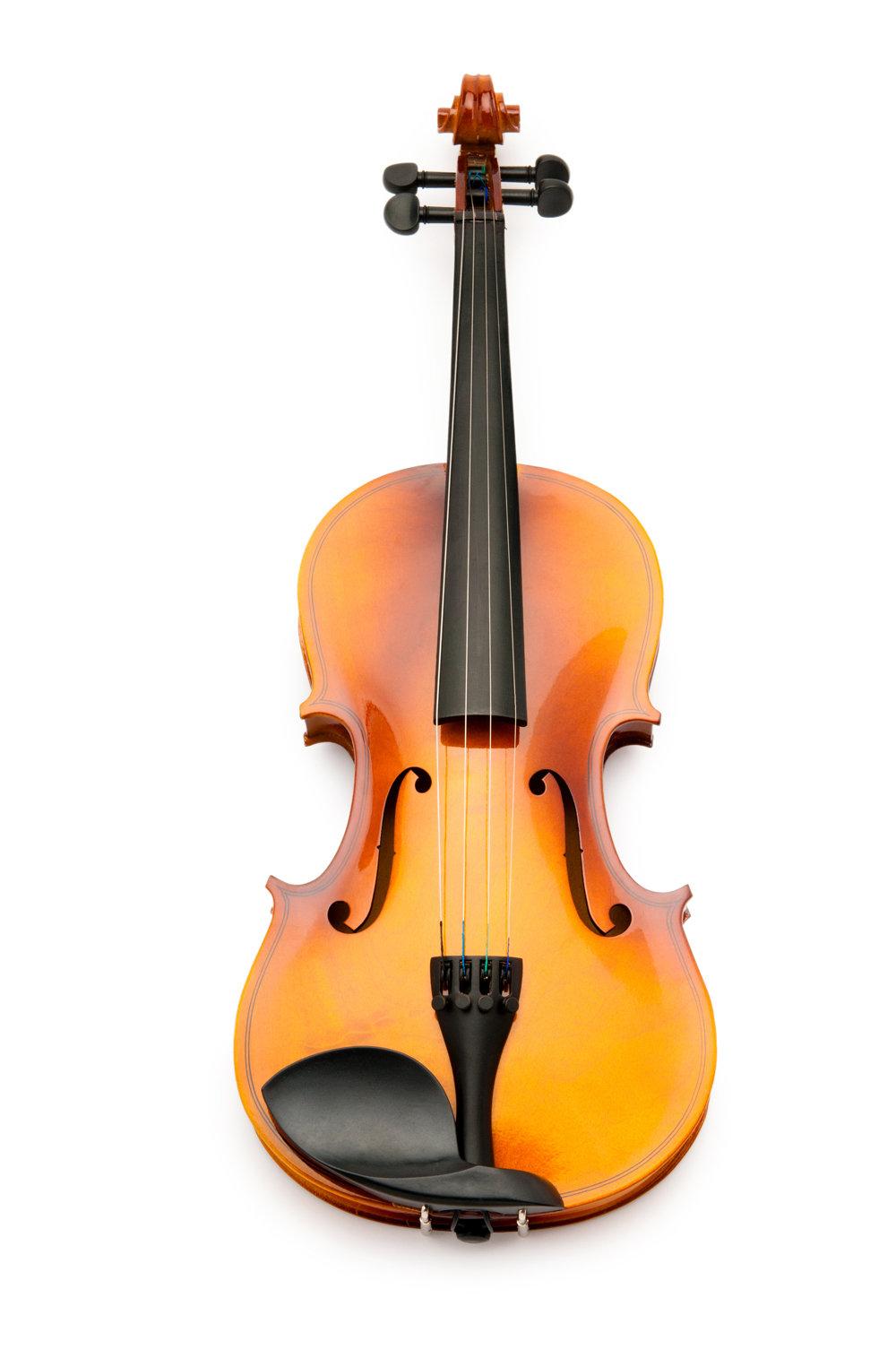 60 Min Violin