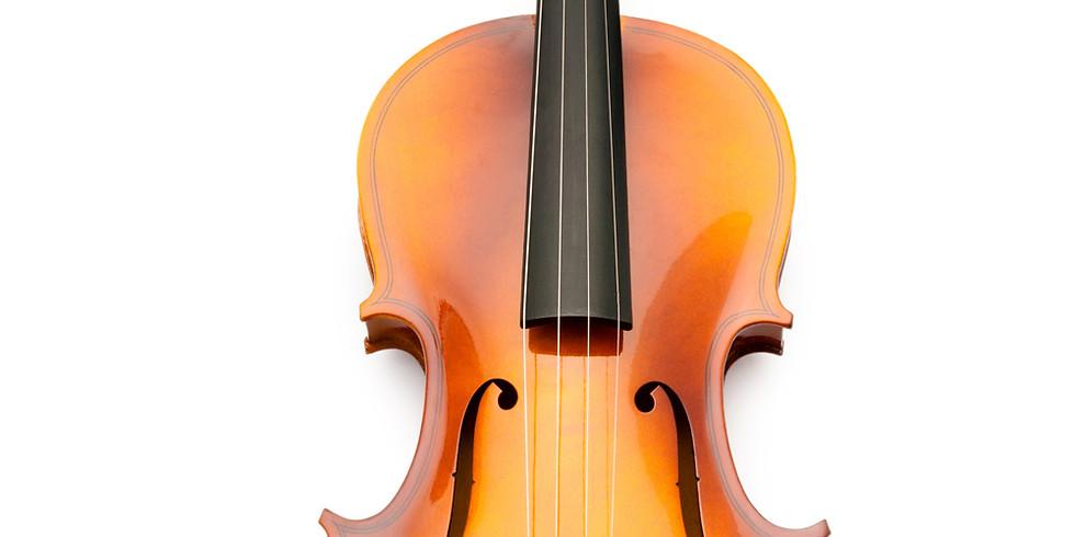 Nova Vista Symphony: Mediterranean Musings