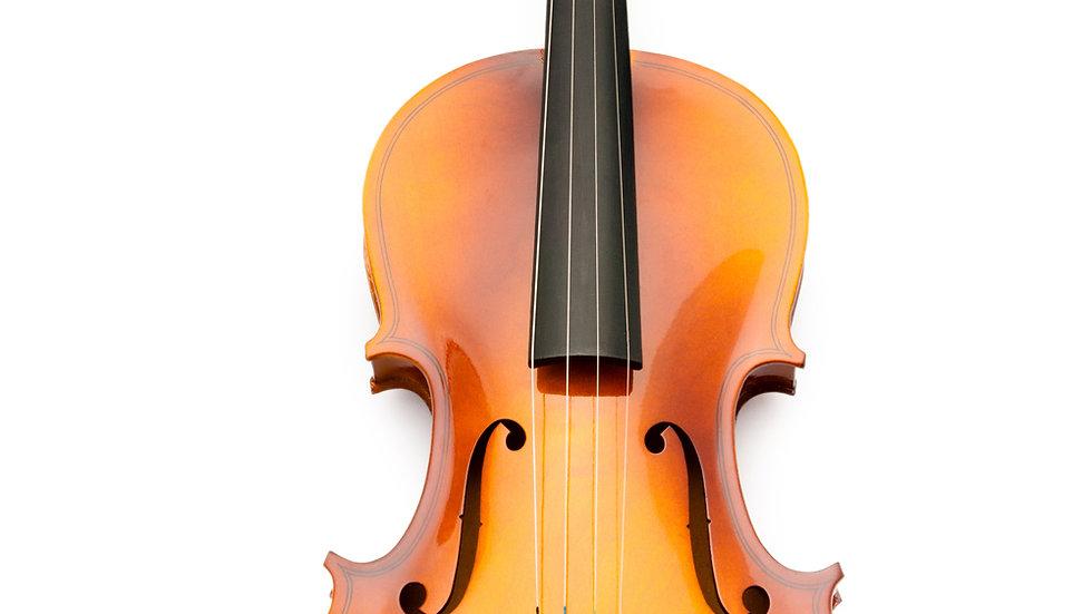 Explore | Violin