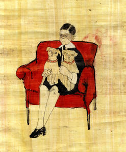 The boy in the red chair.jpg